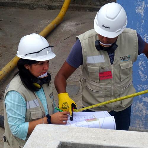 Trabajar con Enviro Solutions es trabajar con un partner